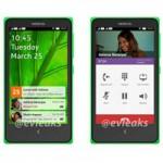 Thời trang Hi-tech - Lộ cấu hình Nokia Normandy chạy Android