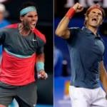 Thể thao - Nadal - Federer: Kết cục bi tráng (BK Australian Open)