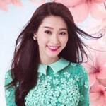 Thời trang - Hoa hậu Thu Thảo gợi ý chọn váy đón Tết
