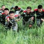 """Tin tức trong ngày - Báo TQ: """"Quân đội không đủ khả năng chiến đấu"""""""