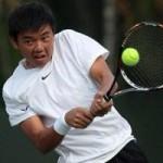 Thể thao - Hoàng Nam sẵn sàng cho Davis Cup