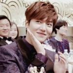 Phim - Lee Min Ho điệu nhất showbiz?!