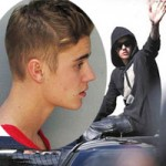 Ca nhạc - MTV - Justin Bieber lộ vẻ bất cần khi được bảo lãnh
