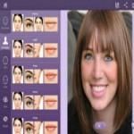 """Công nghệ thông tin - """"Tút"""" cho khuôn mặt đẹp rạng ngời với Perfect365"""