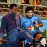 Pele: Đơn giản là  vua bóng đá  (Kỳ 3)