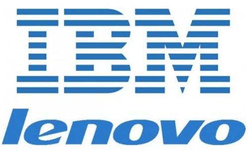 Lenovo mua bộ phận kinh doanh máy chủ của IBM - 1