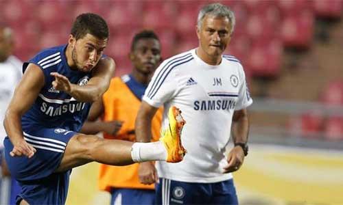 Mourinho – Hazard: Vì ta cần nhau! - 2