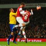 Bóng đá - Arsenal - Coventry: Nhanh, gọn, nhẹ