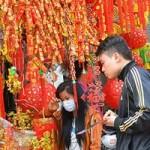 Tin tức trong ngày - Tràn lan pháo điện Trung Quốc