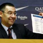 Bóng đá - Barca tiết lộ sốc về bản hợp đồng Neymar