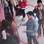 Phi thường - kỳ quặc - Video: Cao thủ dùng…đũa móc túi