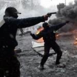 """Tin tức trong ngày - Ukraine: Phe biểu tình chuẩn bị """"đánh"""" cảnh sát"""