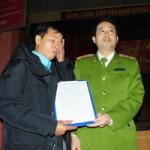 Tin tức trong ngày - Vụ án oan 10 năm: Ông Chấn chính thức vô tội