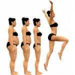 Làm đẹp - Những phương pháp giảm cân bình dị, miễn phí!