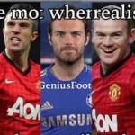 Bóng đá - MU gia hạn với Rooney: Mơ về Cây đinh 3