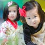 Thời trang - Chọn váy xinh cho bé yêu đón Tết