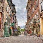 Du lịch - Thăm Québec - Paris của Bắc Mỹ