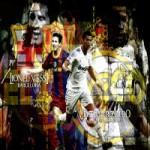 Bóng đá - 10 cầu thủ nhanh nhất: Không thiếu M10-CR7