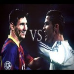 Bóng đá - Messi - Ronaldo: Siêu nhân & người thép