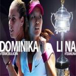 Thể thao - Li Na - Cibulkova: Set 2 hủy diệt (CK Australian Open)