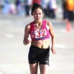 Thể thao - VĐV đi bộ Nguyễn Thị Thanh Phúc: Năm tuổi sẽ cố gắng gấp bội