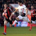 Bóng đá - Bournemouth – Liverpool: Chinh phục thử thách