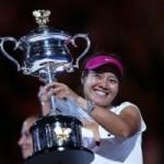Thể thao - Con số 3 may mắn của Li Na