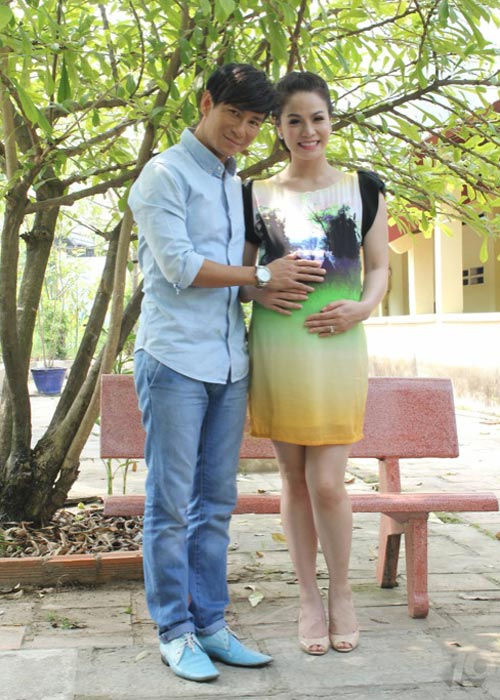 Lý Hải, Nhật Kim Anh rộn ràng đám cưới - 13