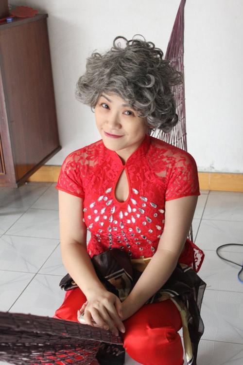 Lý Hải, Nhật Kim Anh rộn ràng đám cưới - 6
