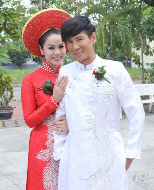 Lý Hải, Nhật Kim Anh rộn ràng đám cưới - 3