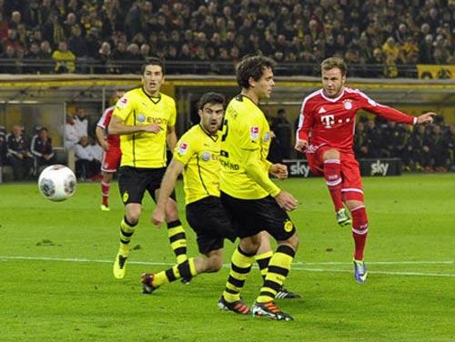 Bundesliga có thể qua mặt NHA và La Liga? - 1