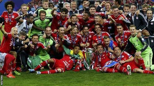 Bundesliga có thể qua mặt NHA và La Liga? - 2