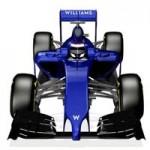 Thể thao - F1: Hình ảnh đầu tiên của chiếc FW36 Mercedes