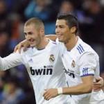 Bóng đá - Ronaldo & Benzema giúp Real lập kỉ lục