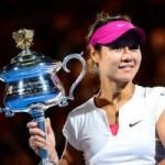 Thể thao - Vương miện cho Li Na (Tổng hợp Australian Open ngày 13)