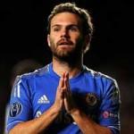 Bóng đá - Bán Mata, Chelsea khóa sổ chuyển nhượng
