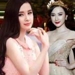Thời trang - Angela Phương Trinh yêu kiều với váy ren