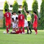 Bóng đá - Bóng đá Việt Nam không màng đến Asian Games