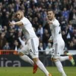 Bóng đá - Real lên ngôi đầu: Công cường, thủ mạnh