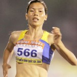 Thể thao - Vũ Thị Hương đón Tết: Say men tình yêu