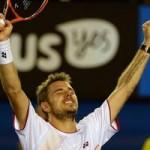 Thể thao - Nadal - Wawrinka: Kết cục bất ngờ (CK Australian Open)