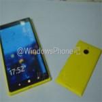 Thời trang Hi-tech - Nokia Lumia 1520 mini màn hình 4,45 inch lộ diện