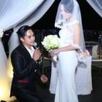 Phim - Baggio quỳ gối cầu hôn cô dâu xinh đẹp