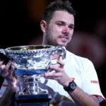 Thể thao - Wawrinka vượt mặt Federer