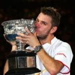 Thể thao - Như một giấc mơ với Wawrinka
