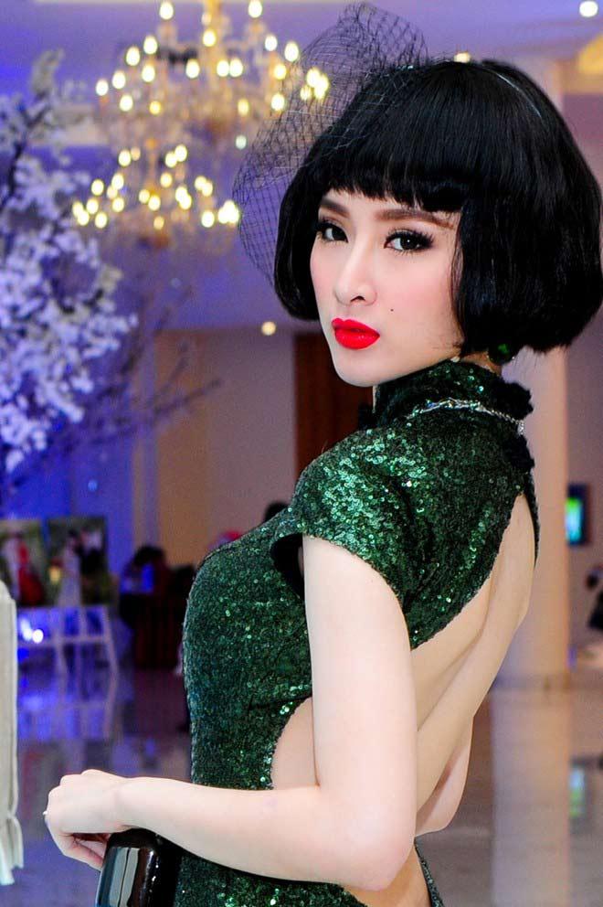 """Angela Phương Trinh: """"Bài học đắt giá khi bị cấm diễn"""" - 3"""