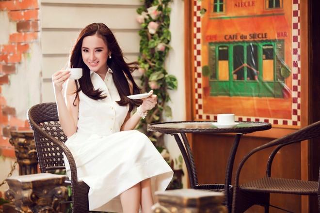 """Angela Phương Trinh: """"Bài học đắt giá khi bị cấm diễn"""" - 2"""