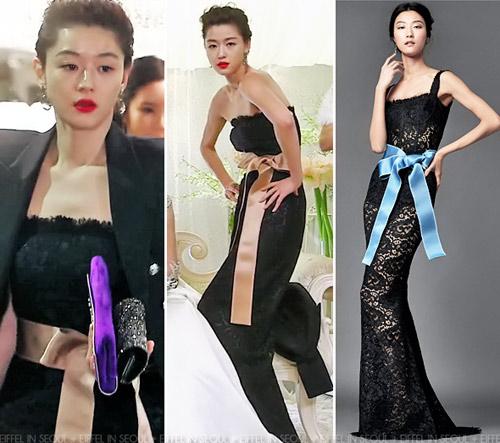 Giới trẻ Việt sốt vì đồ hiệu trên phim Hàn - 8