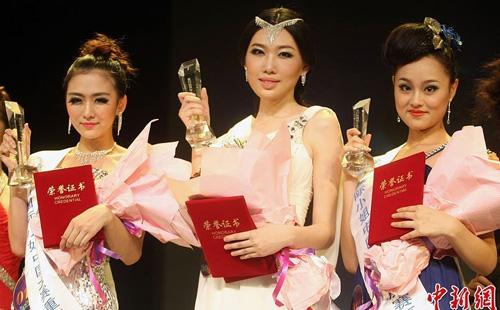 Khủng hoảng sắc đẹp tại các cuộc thi hoa hậu - 5