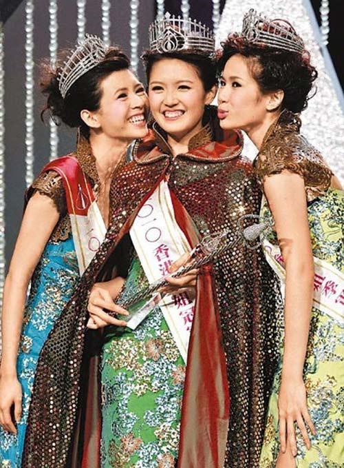 Khủng hoảng sắc đẹp tại các cuộc thi hoa hậu - 6